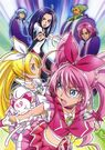 Suite Pretty Cure Art6