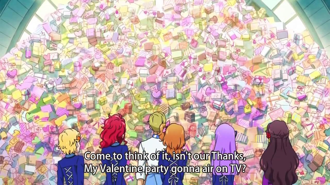 Aikatsu! - Episode 120