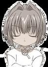 Binzume Yousei Sarara face2