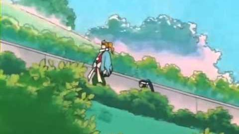 Sailor Moon SuperS - Episode 12