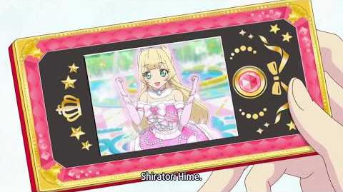 Aikatsu Stars! - Episode 52