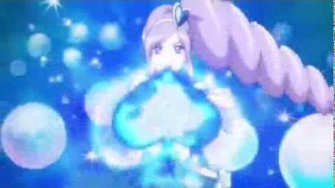 Fresh Pretty Cure! - Episode 20