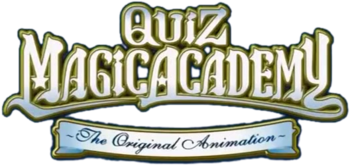 Quiz Magic Academy logo