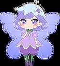 Rilu Rilu Fairilu Sumire-anime
