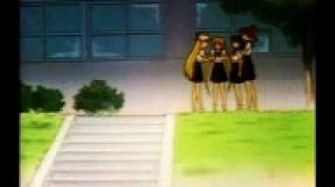 Sailor Moon Sailor Stars - Episode 18