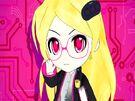 Hi-sCoool! SeHa Girl Mega Drive2