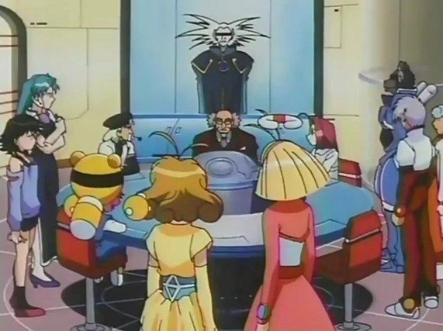 Corrector Yui - Episode 51