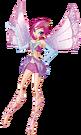 Winx Club Tecna Enchantix pose2