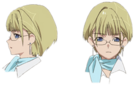 AKB0048 Tsubasa faces