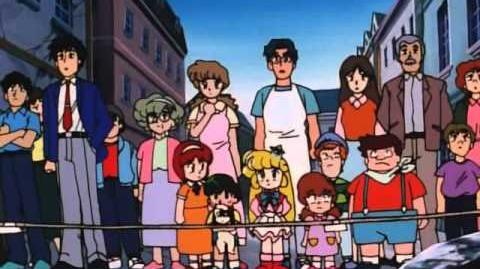 Hana no Mahou Tsukai Mary Bell - Episode 48