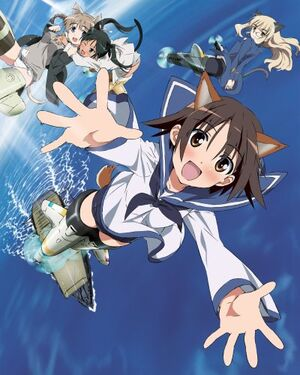 Strike-witches