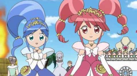 Fushigiboshi no Futago Hime - Episode 05
