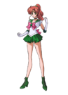 Sailor Jupiter Crystal 2