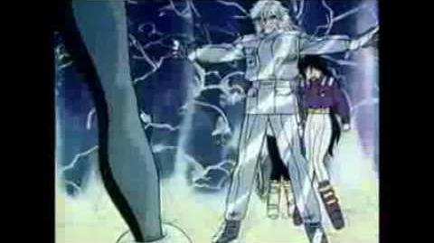 Sailor Moon - Episode 38