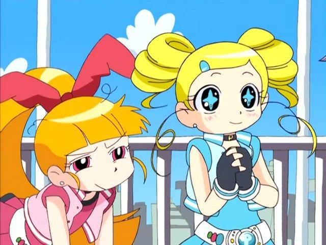 Demashita! Powerpuff Girls Z - Episode 10