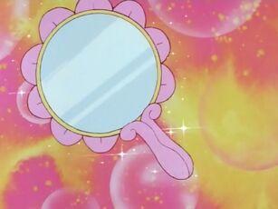 Hana no Mahou Tsukai Mary Bell Magical Hand Mirror