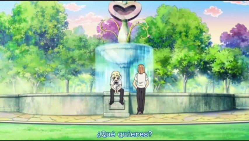 Kamichama Karin - Episode 20