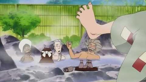 Rikujou Bouetai Mao-chan - Episode 20