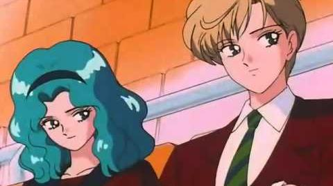 Sailor Moon S - Episode 28