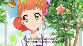 Aikatsu! - Episode 142
