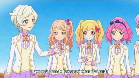 Aikatsu Stars! - Episode 55