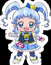 Infant Cure Princess