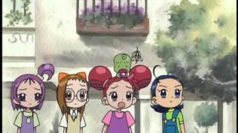Ojamajo Doremi Sharp - Episode 23
