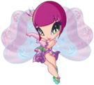 Pop Pixie Lockette pose6