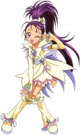 Pretty Cure All Stars DX Cure Egret pose