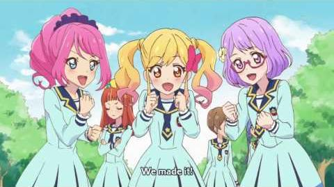 Aikatsu Stars! - Episode 06