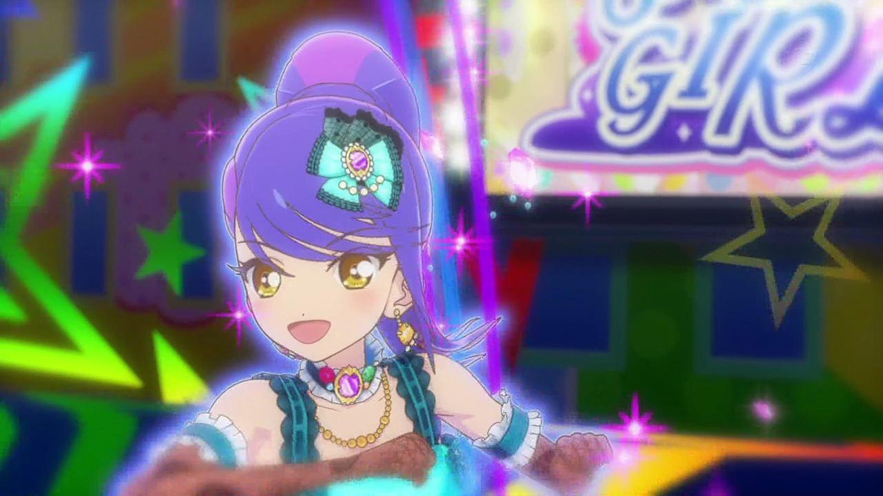 Aikatsu Stars! - Episode 100