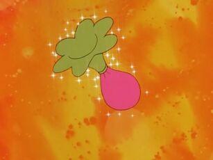 Hana no Mahou Tsukai Mary Bell Magical Flower Balloon