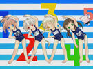 Binzume Yousei Ending 5