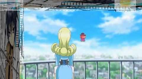 Shugo Chara Doki! - Episode 38