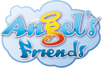 Angel's Friends logo