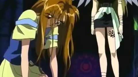 Kamikaze Kaitou Jeanne - Episode 44