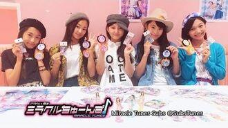 -MTSubs- Idol Warriors Miracle Tunes! 28 -English Subbed-