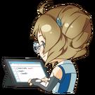 Inori developer