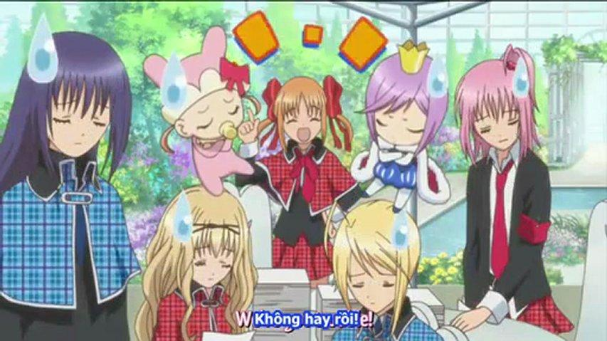 Shugo Chara Party! - Episode 01