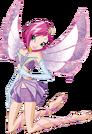 Winx Club Tecna Enchantix pose3