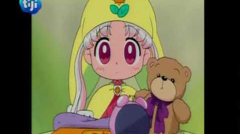 Yume no Crayon Oukoku - Episode 33