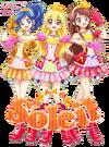 Aikatsu soleil render by hoshimiya ichigo-d7re3da