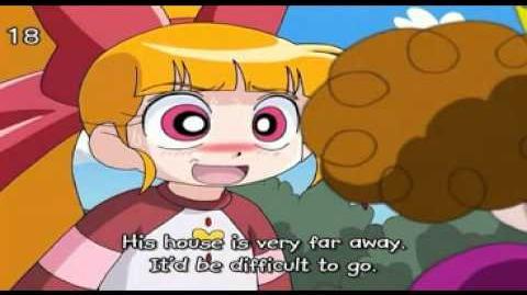 Demashita! Powerpuff Girls Z - Episode 43
