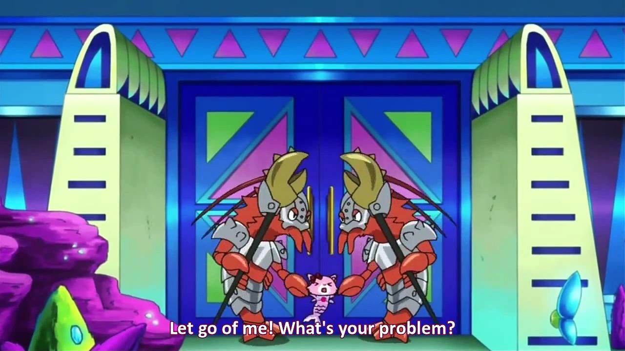 Jewelpet Sunshine - Episode 20