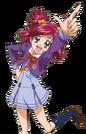 Pretty Cure 5 GoGo Nozomi kt pose