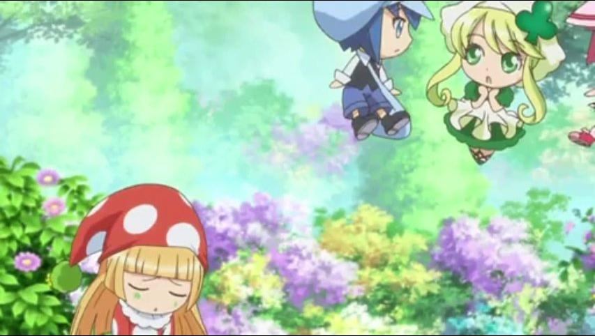 Shugo Chara Doki! - Episode 11