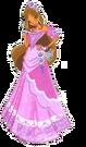 Winx Club Flora s3 pose3