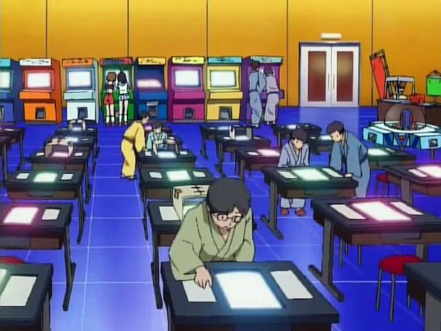 Arcade Gamer Fubuki - Episode 02