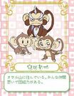 Fushigiboshi no Futago Hime Monkeys profile