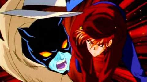Cutie Honey Flash - Episode 35